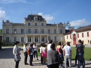 Chateau Giscours- Credits Ophorus